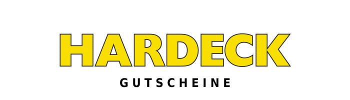 Hardeck Gutschein