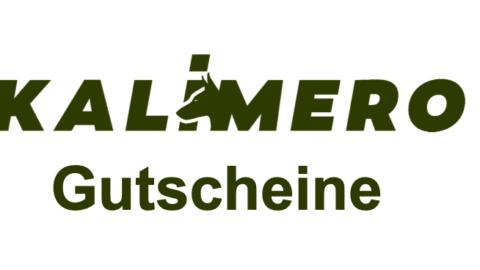Kalimero Gutscheine