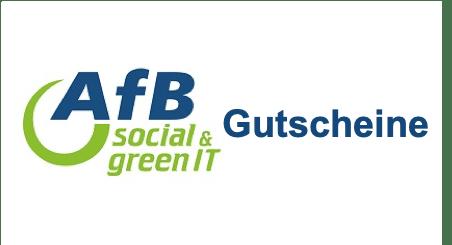 afbshop Gutscheine