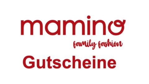mamino Gutscheine