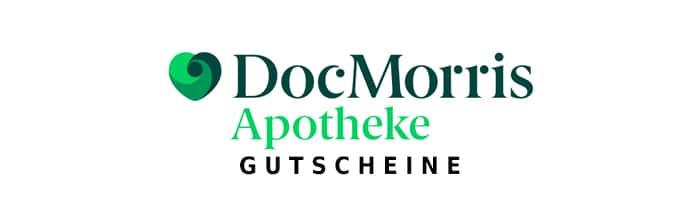 DocMorris Gutscheine Logo Oben