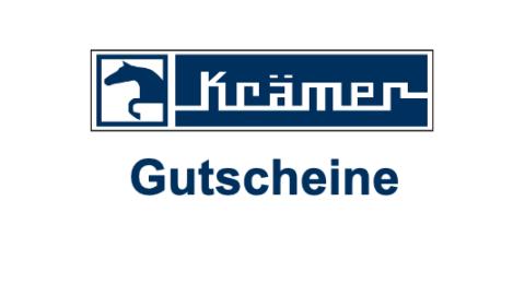 Kraemer Gutschein