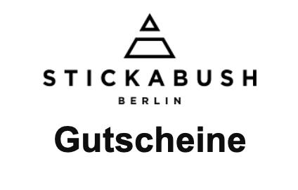 stickabush Gutscheine