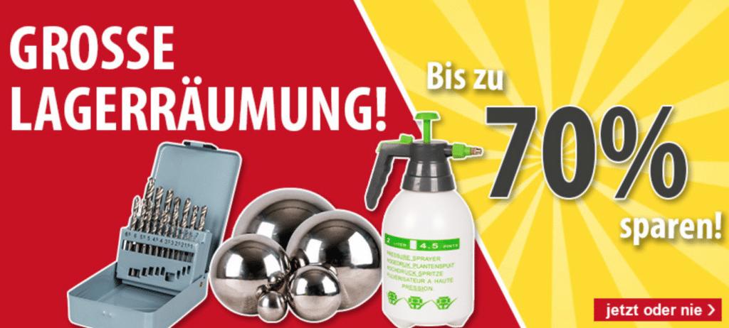 Spare bis zu 70% mit Sonderpreis-baumarkt Gutscheinen