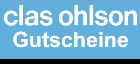 clasohlson Gutscheine