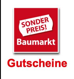 sonderpreis-baumarkt.de Gutscheine