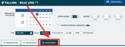 Tallink günstige Hotelpakete