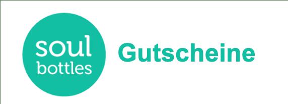 soulbottles Gutscheine