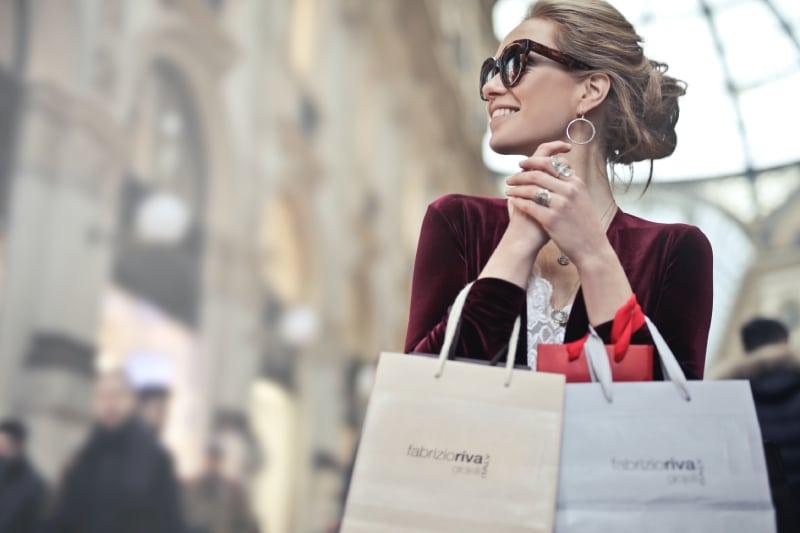 Online shoppen - spare 70 Prozent und mehr