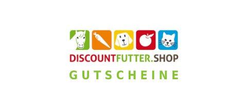 Discountfutter.shop Gutscheine - Logo 3