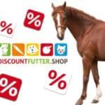 Discountfutter.shop Gutscheine - Noch mehr sparen