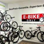 e-bike-only Gutschein - Beipackbild1 500x500
