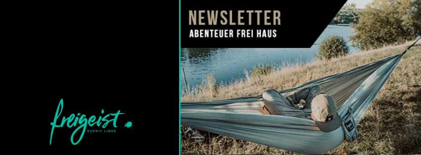 freigeist.life Gutscheine 5 Newsletter