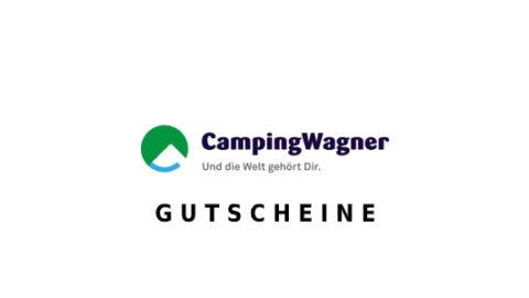 CampingWagner Gutscheine Logo