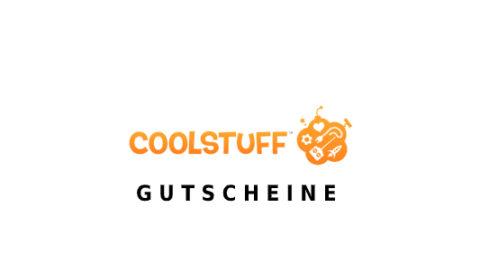 Coolstuff Gutscheine Logo
