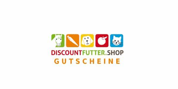 Discountfutter.shop Gutscheine - Logo Sidebar