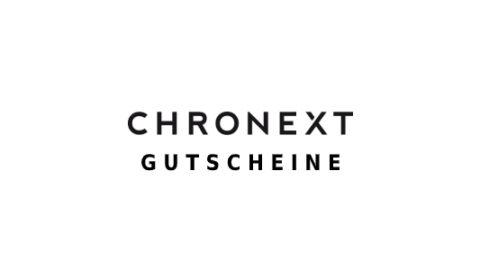 chronext gutscheine logo