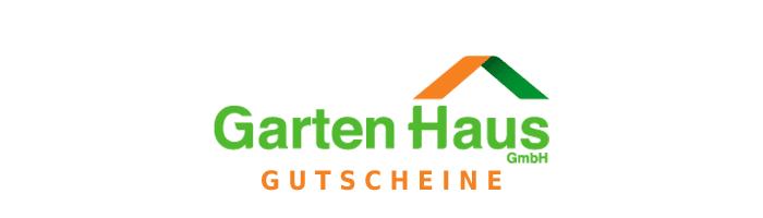 Gartenhaus-GmbH Gutschein