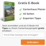 Gartenhaus-GmbH Gutscheine Newsletteranmeldung