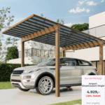 Gartenhaus-GmbH Gutscheine Rabattaktion