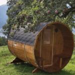 Gartenhaus-GmbH Gutscheine werbung