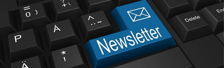 Hagel-Shop Gutscheine Newsletter