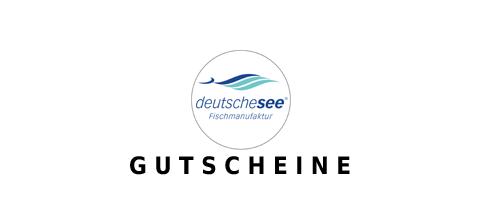 deutschesee Gutschein