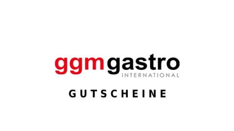ggmgastro gutscheine Logo seite