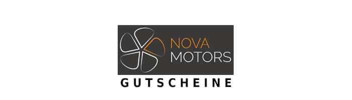 nova-motors gutscheine logo oben