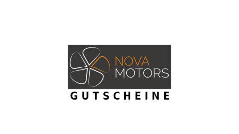 nova-motors gutscheine logo seite