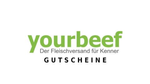 yourbeef Gutschein logo seite