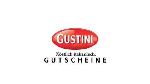 Gustini Gutscheine Logo Seite