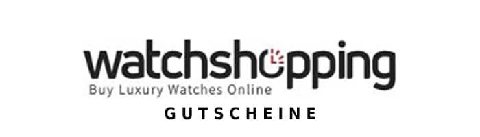 watchshopping Gutscheine Logo