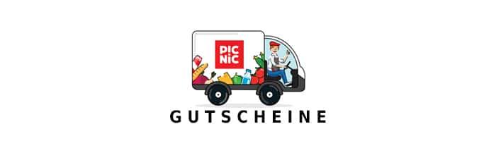 Picnic Gutscheine Logo Oben