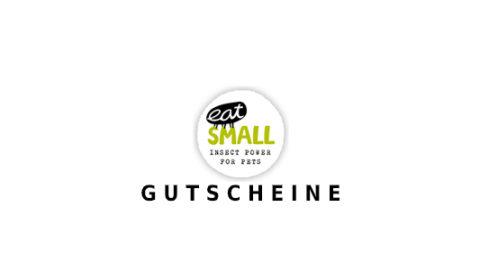 Eat Small Gutschein Logo seite