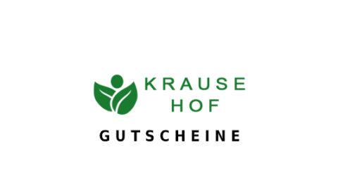 Krause-Hof Logo Seite
