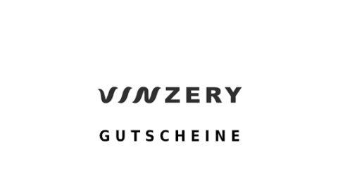 Vinzery Gutscheine Logo seite
