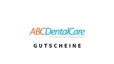 abc-dental-care Gutschein Logo Seite