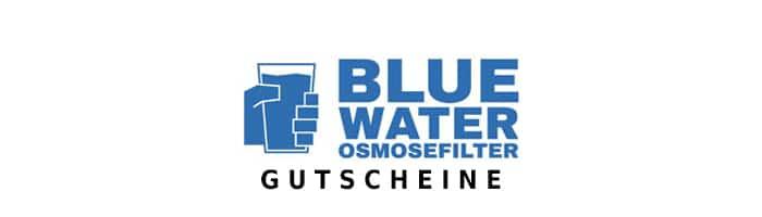 blue-water-osmosefilter.shop Gutschein Logo oben