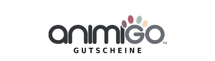 animigo Gutschein Logo Oben
