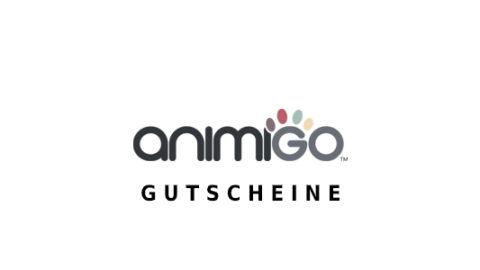 animigo Gutschein Logo Seite