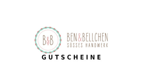 benundbellchen Gutschein Logo Seite