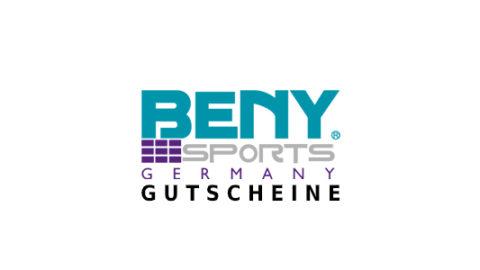 benysports Gutschein Logo Seite