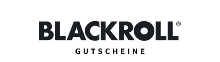 blackroll Gutschein Logo Oben