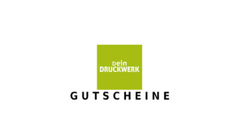 deindruckwerk Gutschein Logo Seite