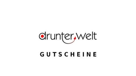 drunterwelt-dessous Gutschein Logo Seite
