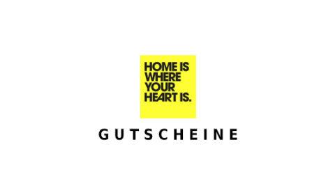 homeiswhereyourheartis Gutschein Logo Seite