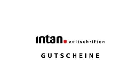 intan-zeitschriften Gutschein Logo Seite