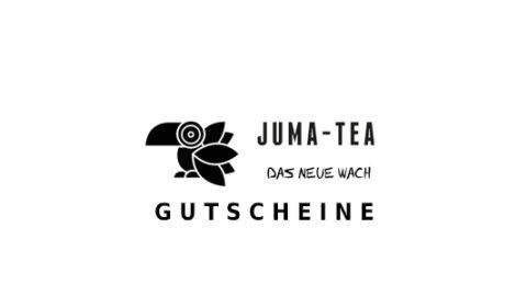 jumatea Gutschein Logo Seite