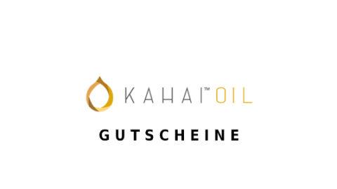 kahai-oil Gutschein Logo Seite